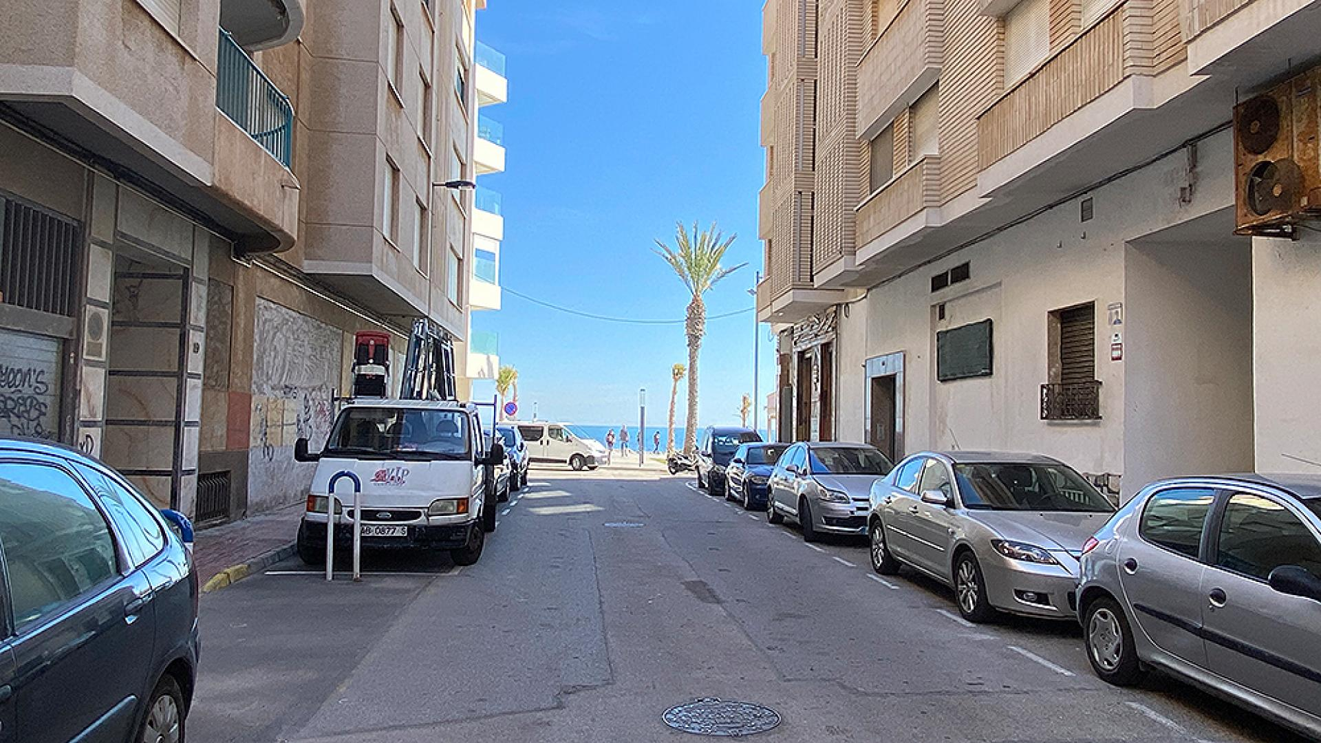 Apartment in Alicante (Torrevieja)