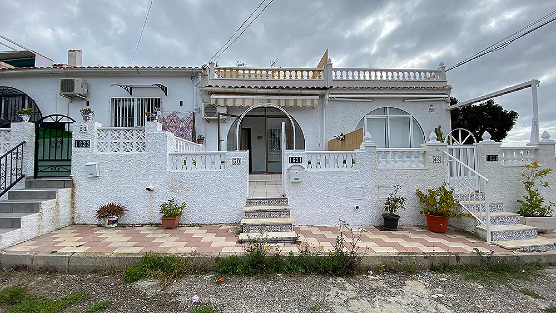 Townhouse in Alicante (Torrevieja)