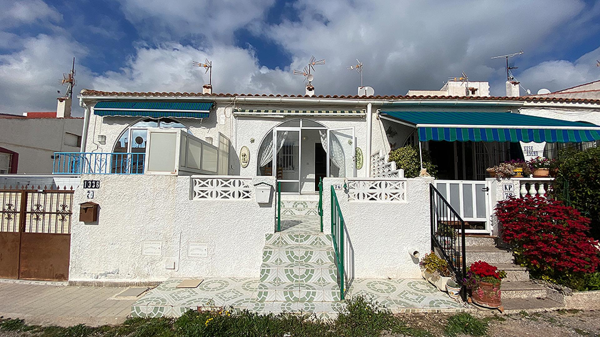 Bungalow in Alicante (Torrevieja)