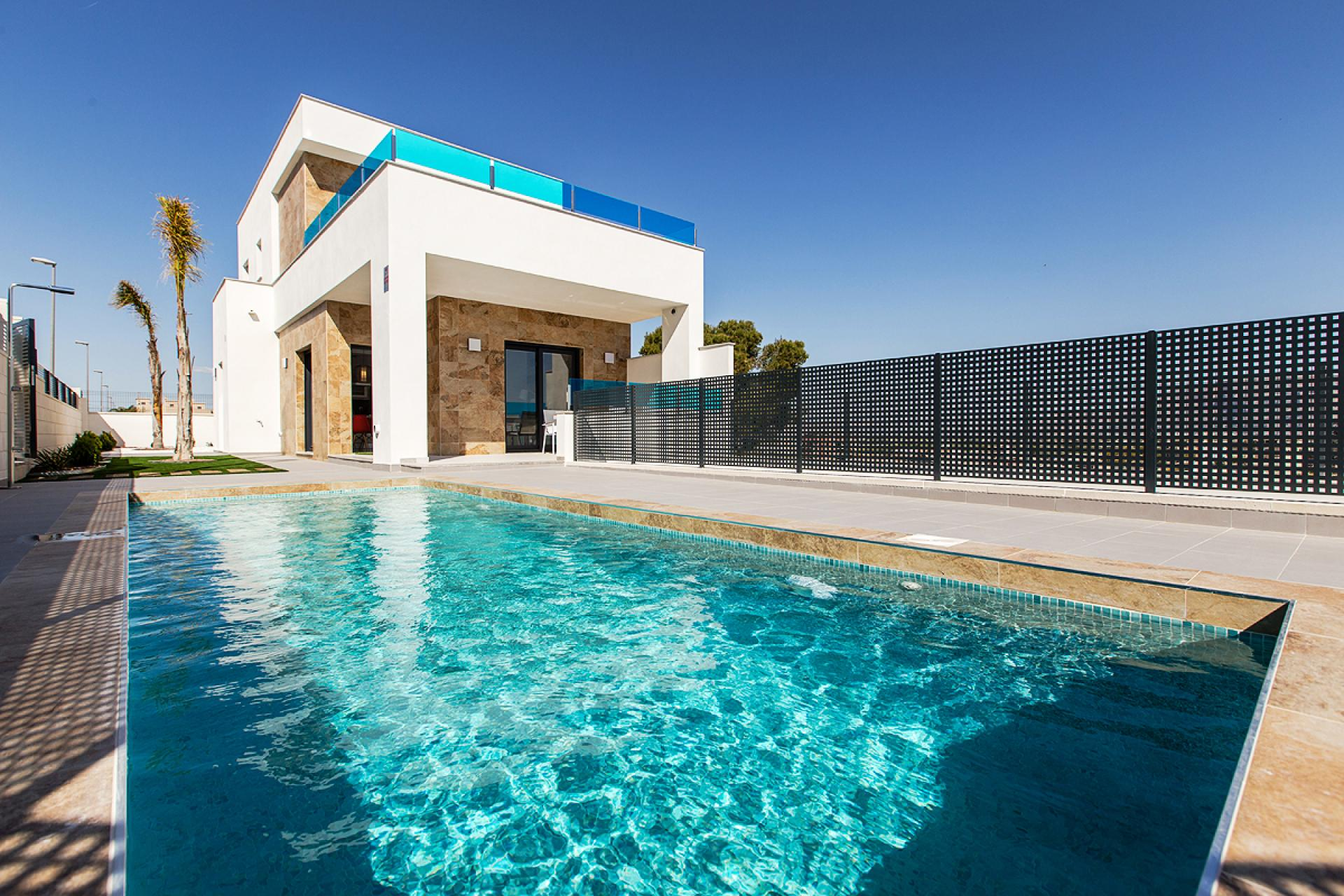 Villa in Alicante (Bigastro)