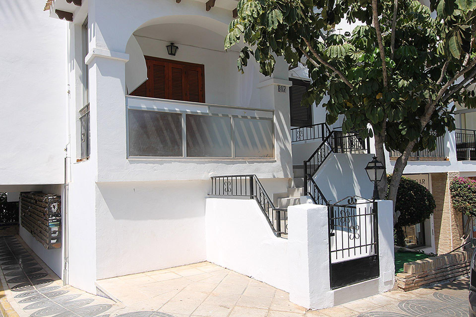 Bungalow in Villamartin (Alicante)