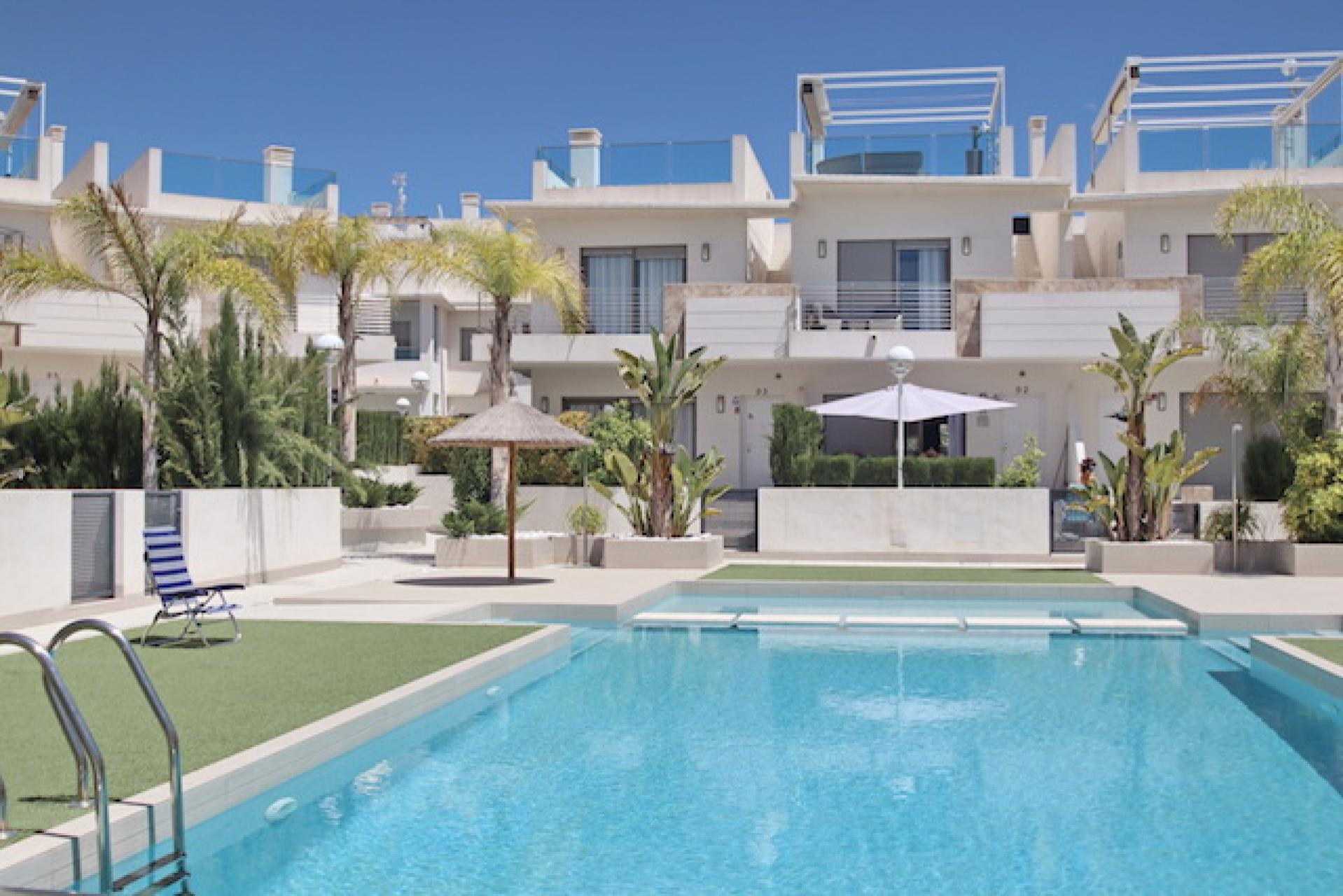 Townhouse in Ciudad Quesada (Alicante)
