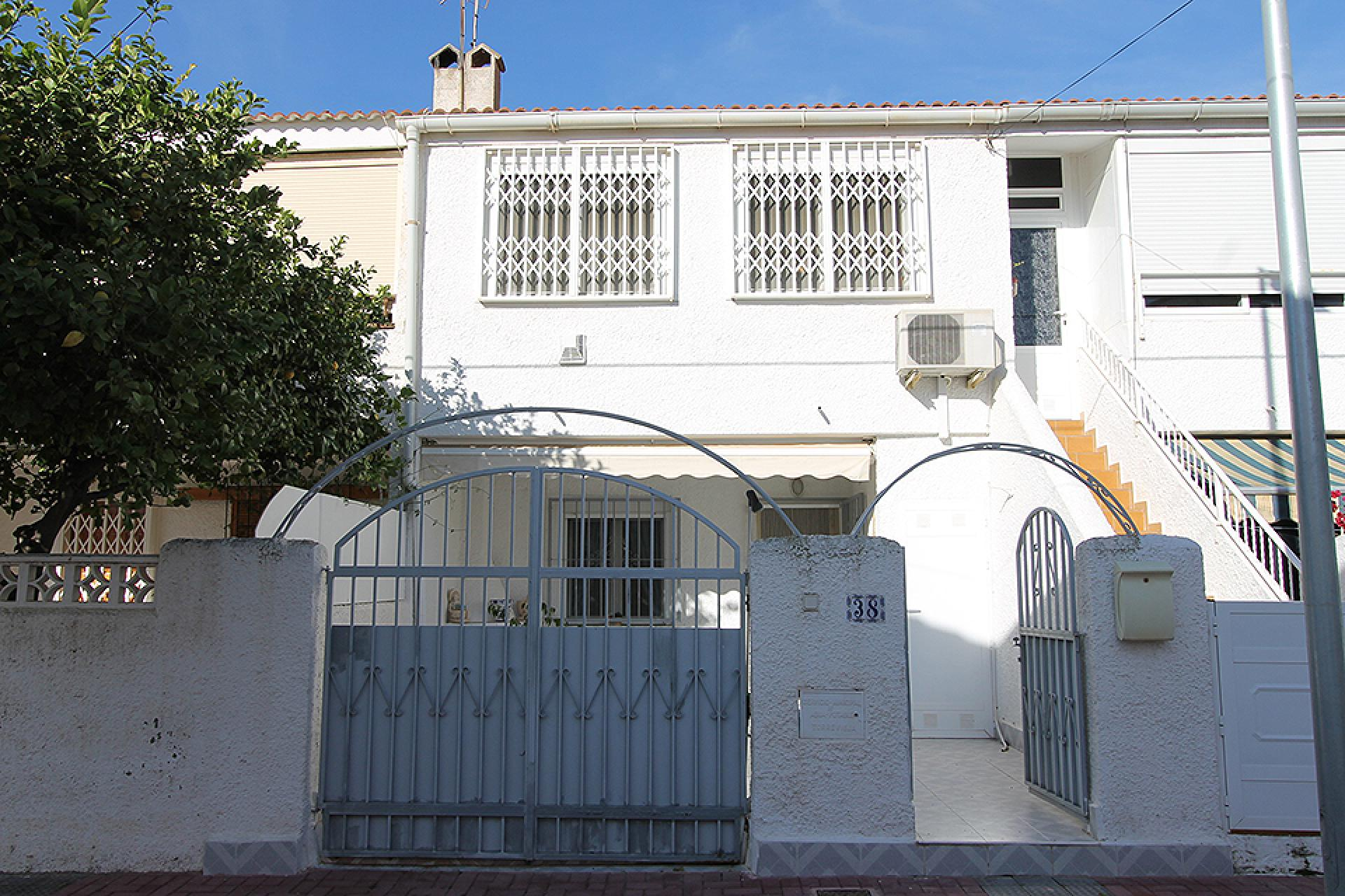 Townhouse in Torrevieja (Alicante)