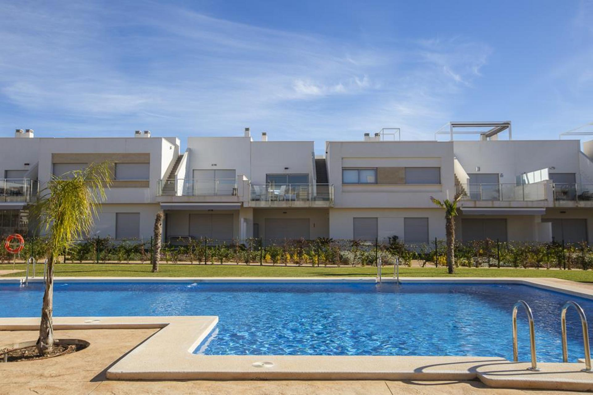 Bungalow in Los Montesinos (Alicante)