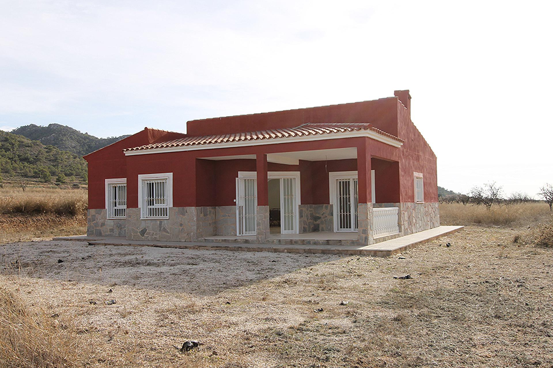 Country house in Murcia (Murcia)