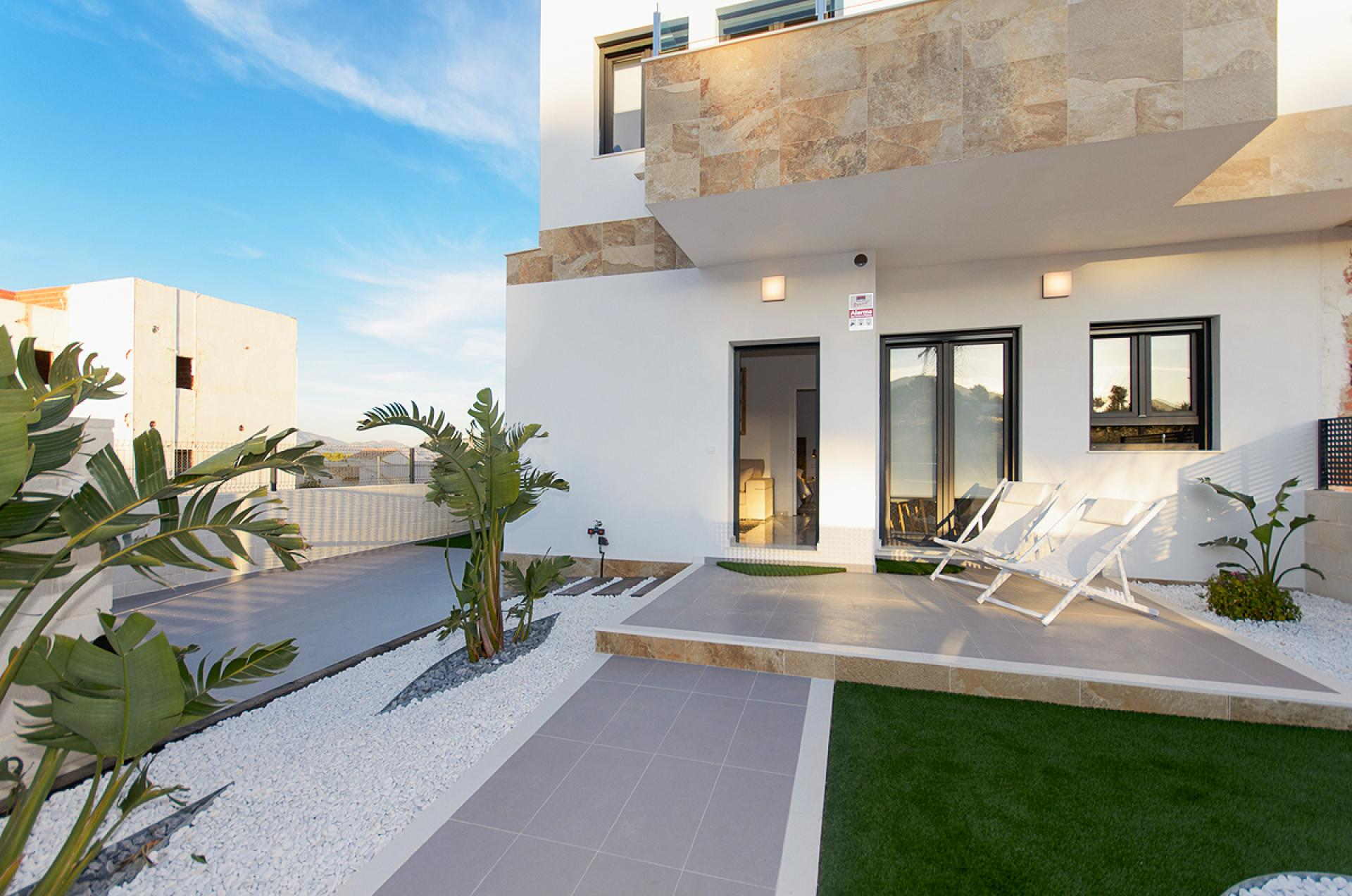 Villa in Polop (Alicante)