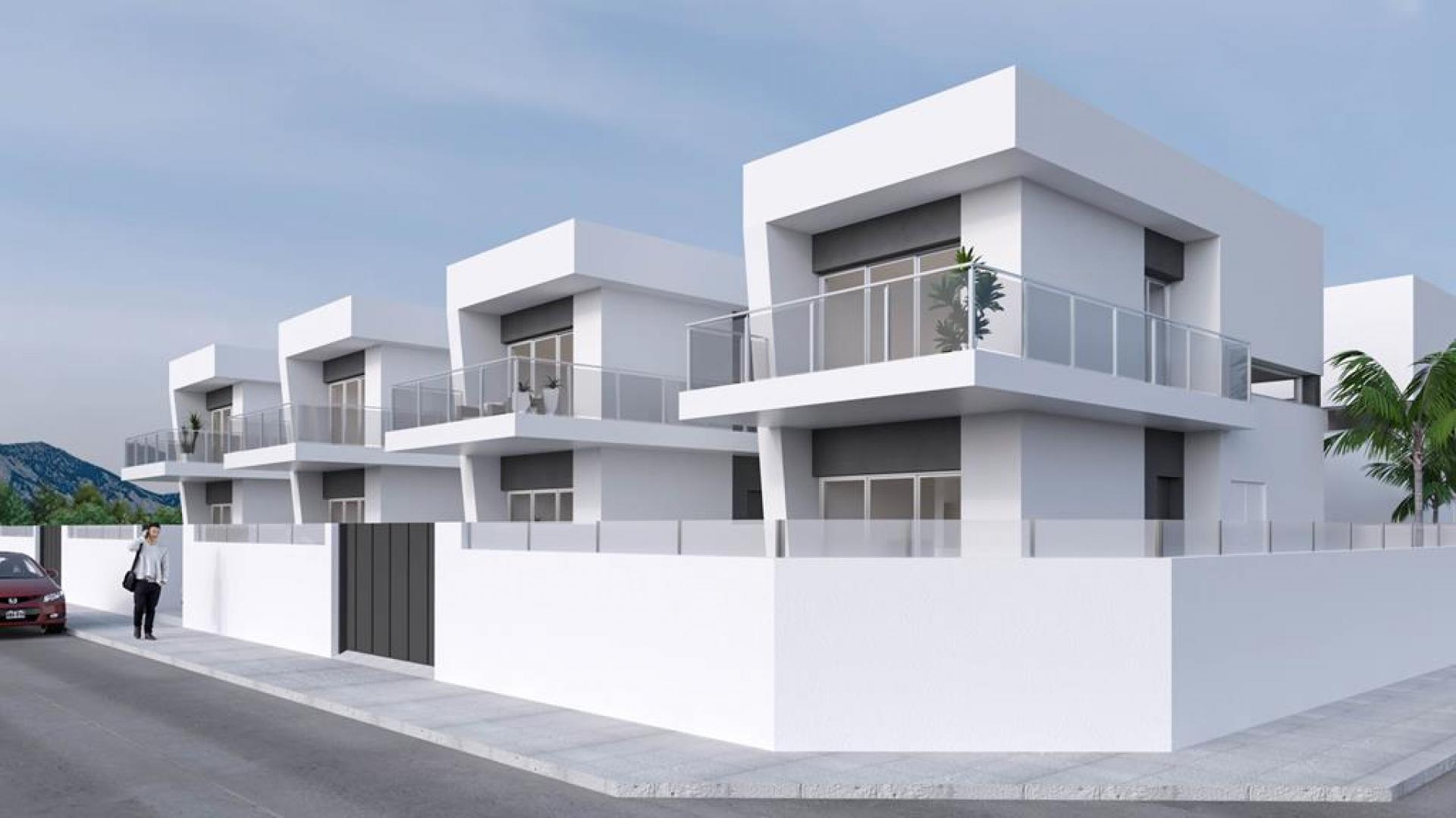 Townhouse in Daya Vieja (Alicante)