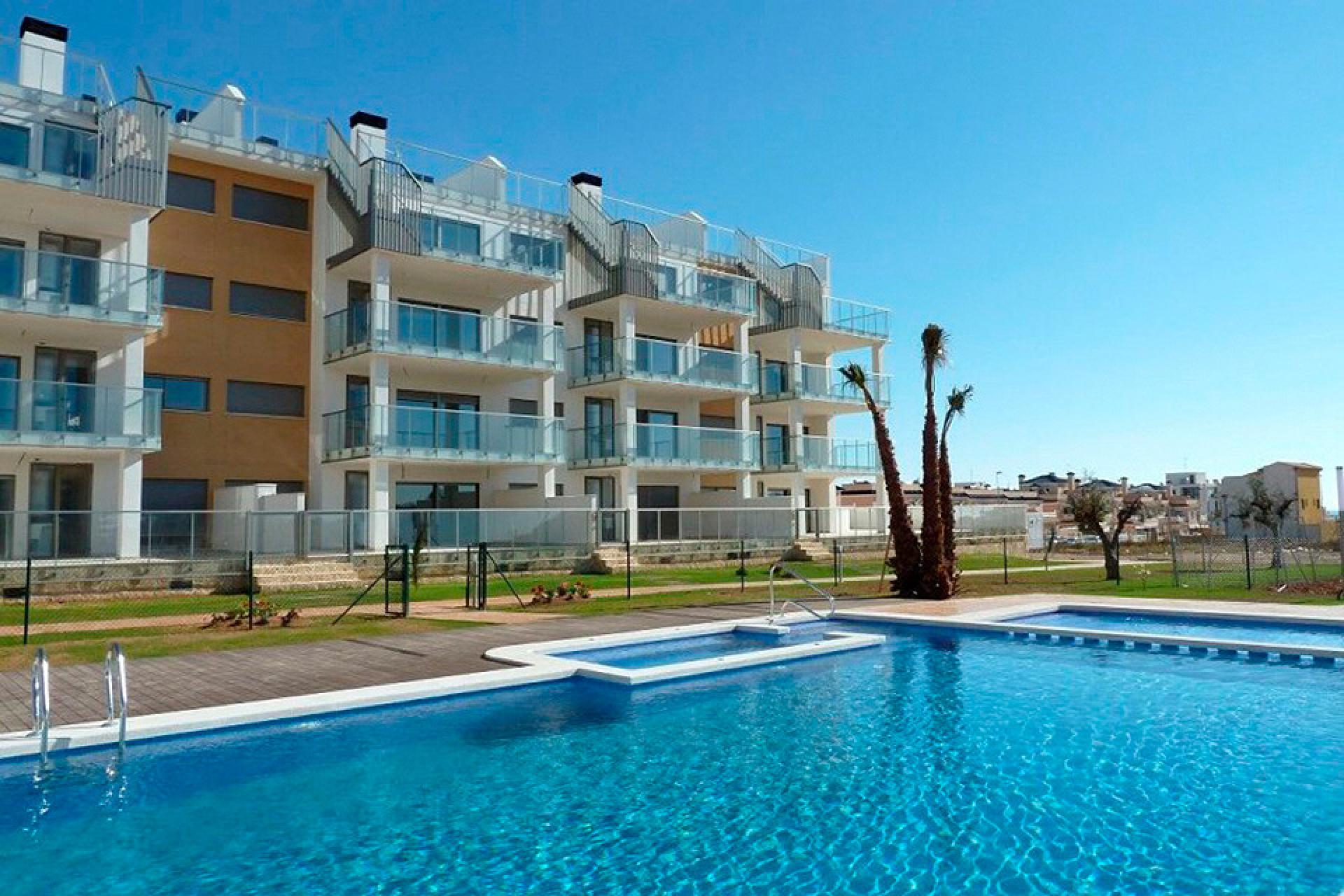 Apartment in Villamartin (Alicante)