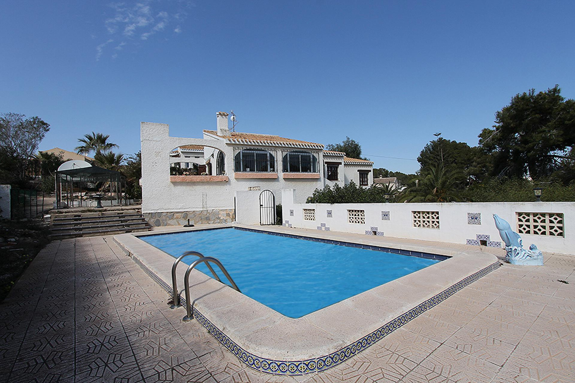 Villa in Orihuela Costa (Alicante)