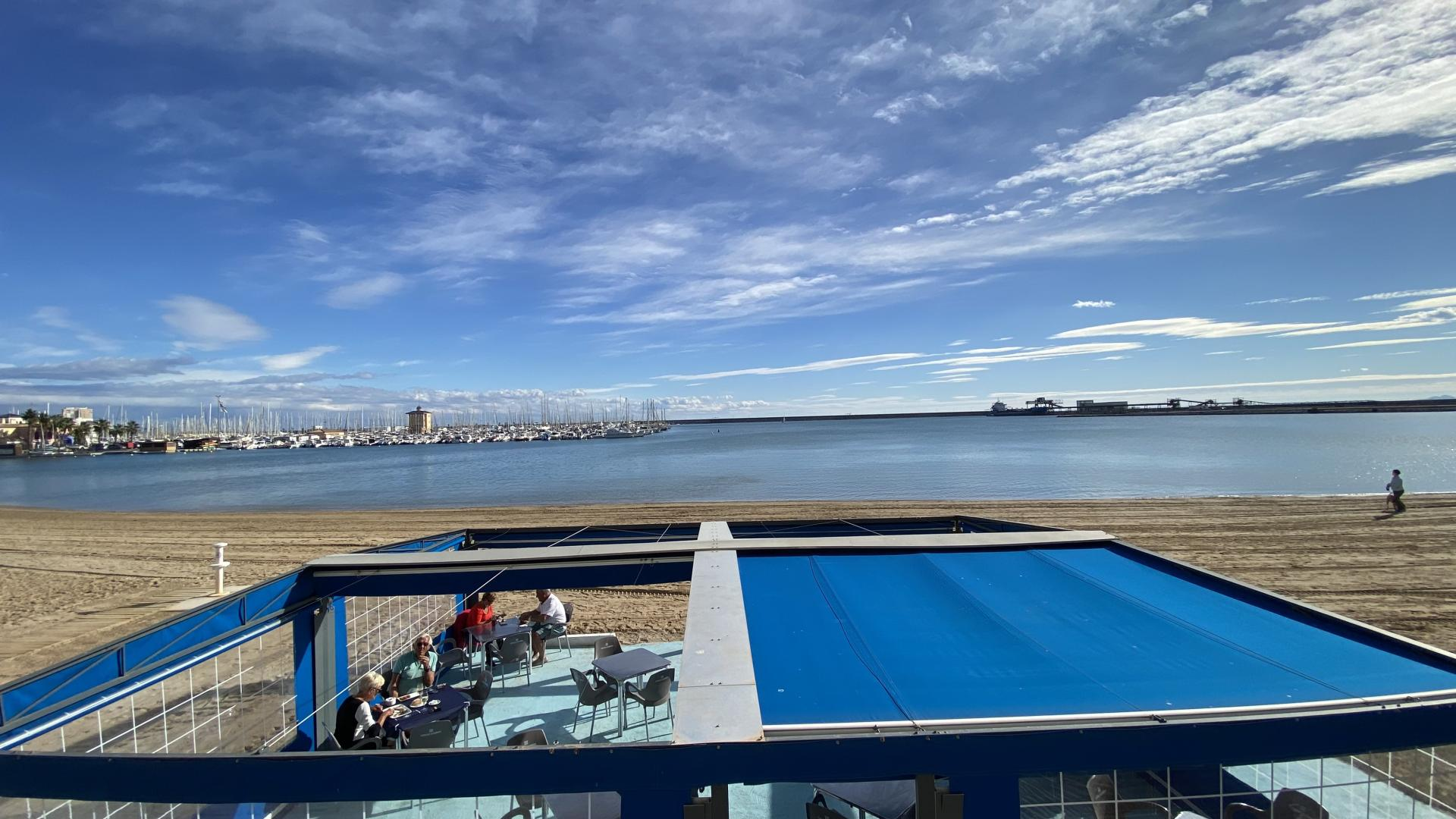 Apartment in Torrevieja (Alicante)