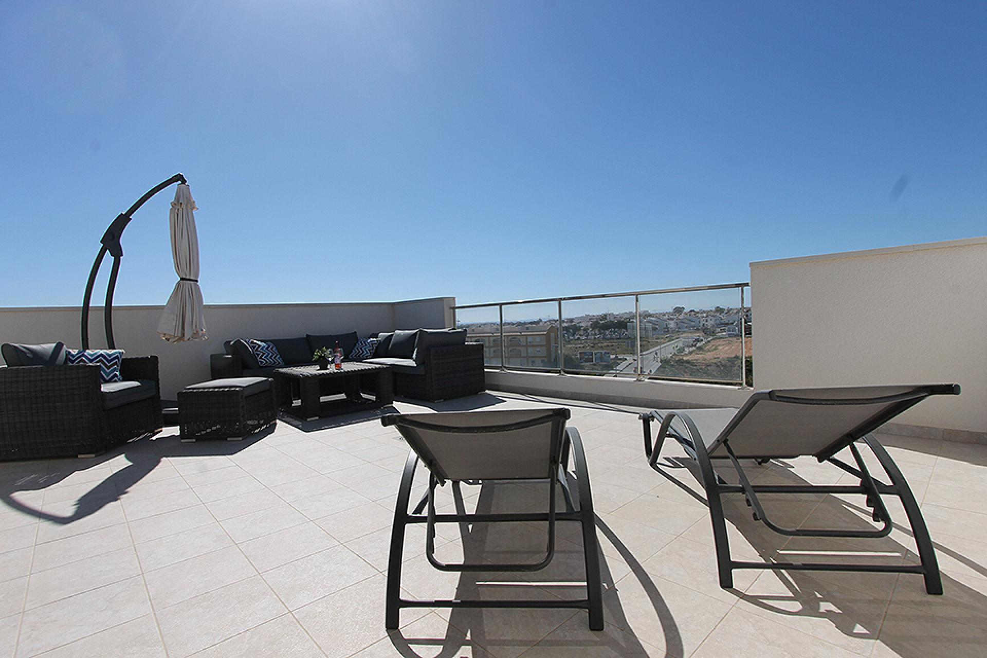 Penthouse in Orihuela Costa (Alicante)