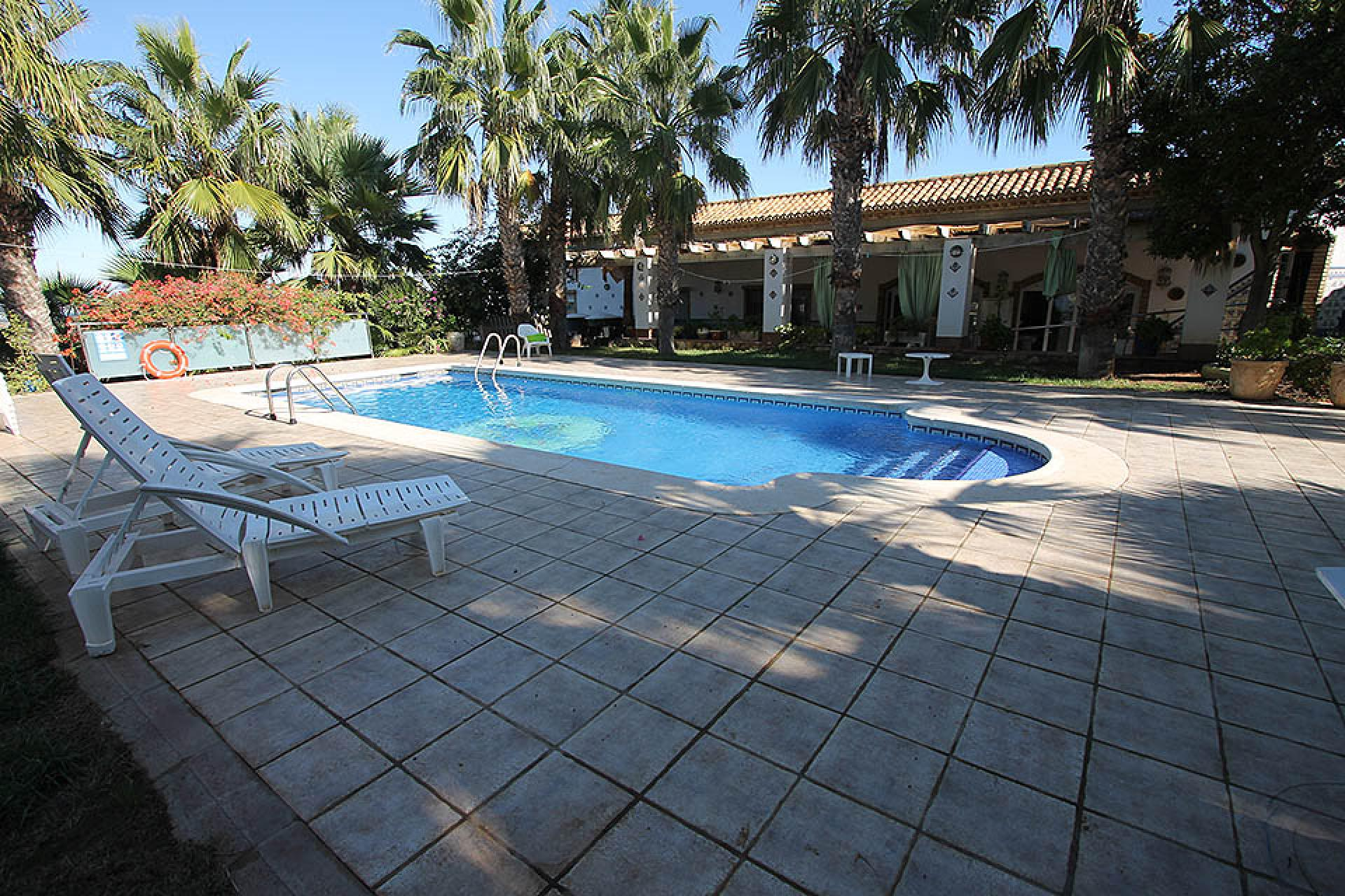 Country house in Cartagena (Alicante)