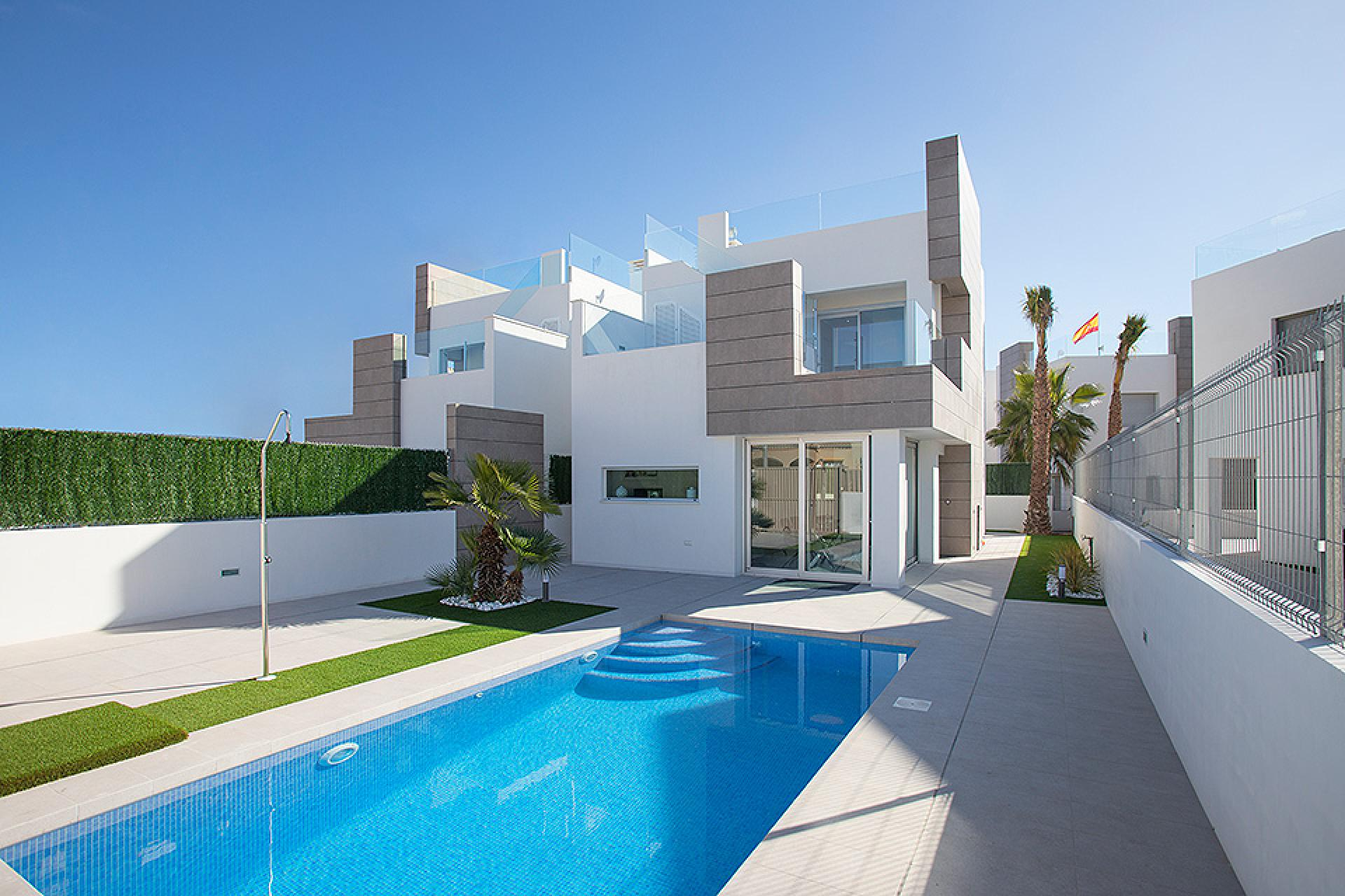 Villa in Guardamar del Segura (Alicante)