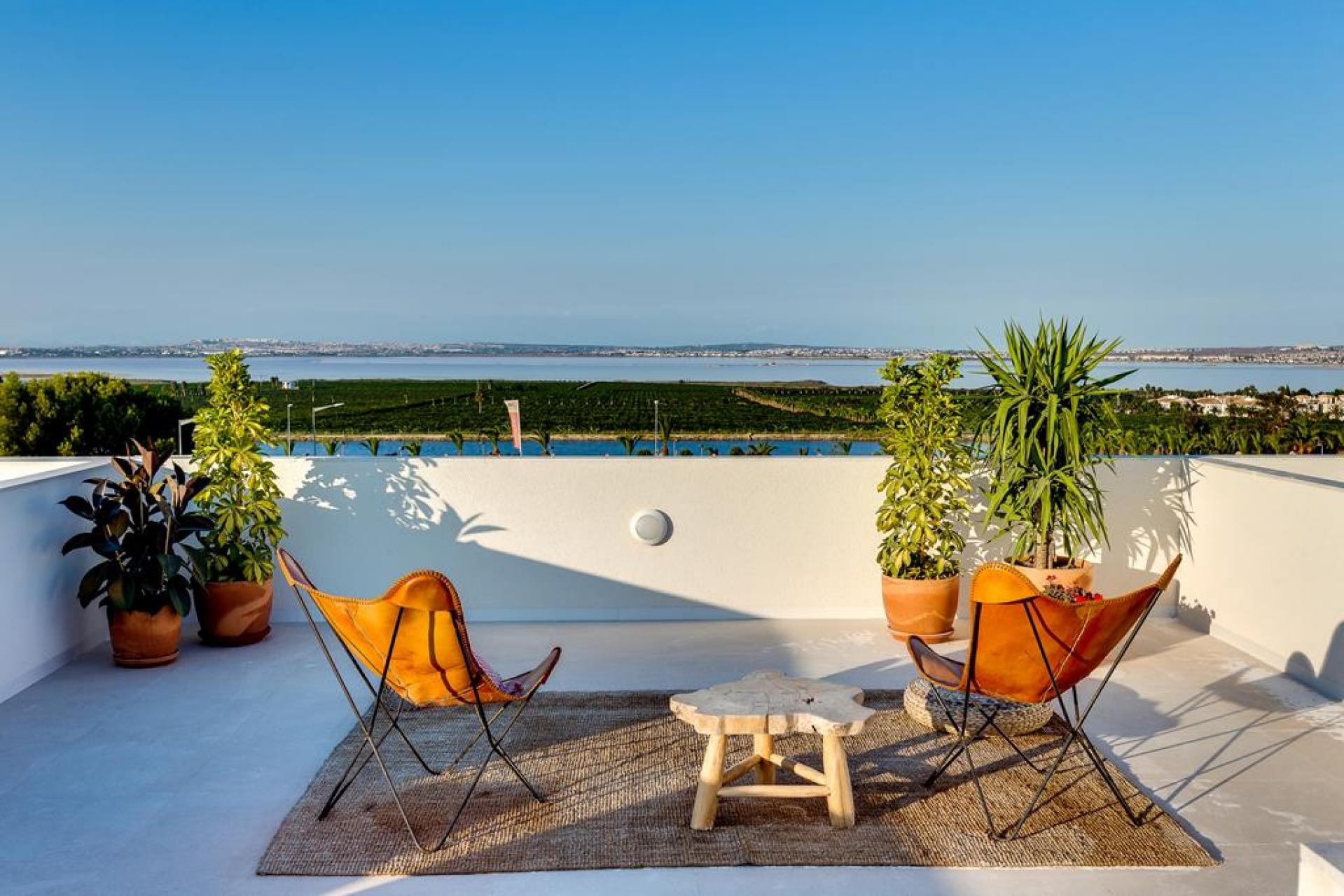 Bungalow in Torrevieja (Alicante)